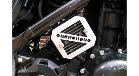 BMW F650GS Twin/F800GS Rectifier Cover