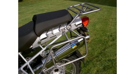 BMW R1200GS (Up To '13 - Air Cooled) Rear Rack