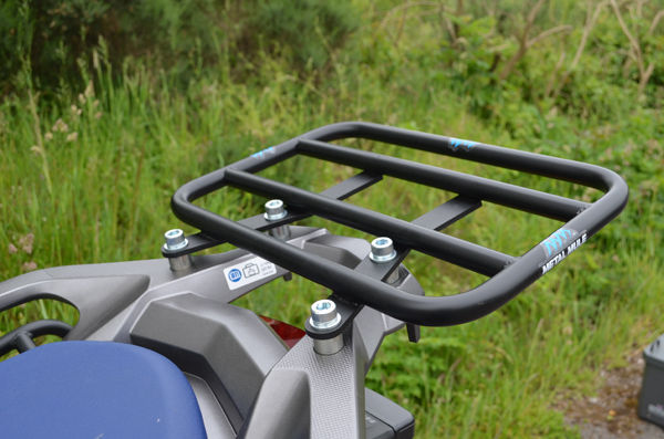 Honda CRF1000L Africa Twin ABS (Dec 2015 – 2019) Rear Rack
