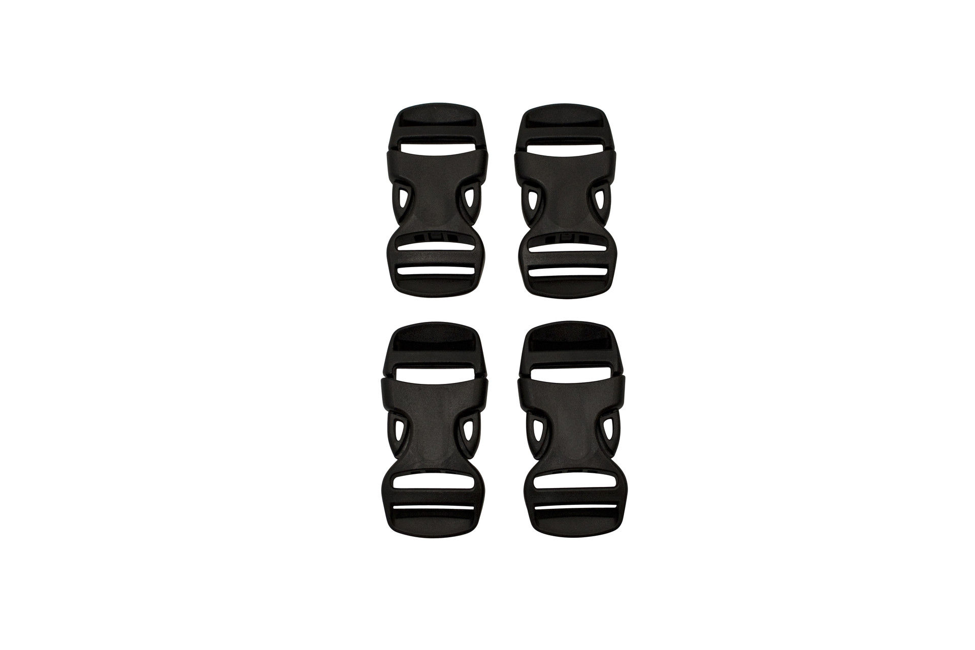 Enduristan™ Family Buckles (4 Pack)