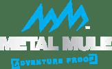 Motorcycle Luggage Systems | Metal Motorbike Panniers | Metal Mule UK